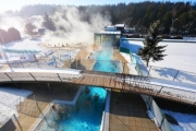 VRBOV termo vandenų parkas