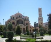 Ortodoksų cerkvė Škoderyje