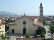 Šv.Stefano katalikų katedra Škoderyje