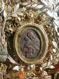 Stebuklingoji Dievo motinos ikona