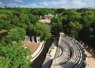 Parko amfiteatras