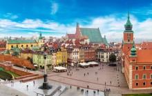 Karališkosios pilies aikštė Varšuvoje
