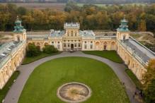 Karališkieji Vilanovo rūmai
