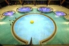 Aqua City vandens pramogų parkas