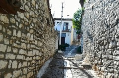 Siaurosios Berato gatvelės