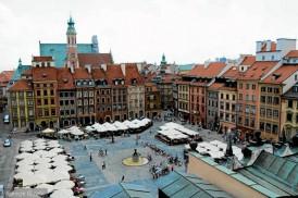 Varšuvos turgaus aikštė