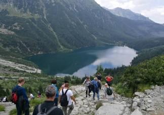 Verta pasikelti iki Juodojo ežero