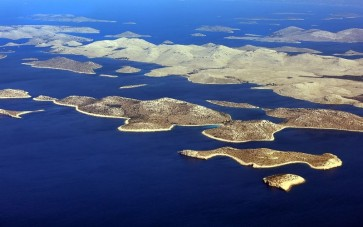 Kornati salų nacionalinis parkas